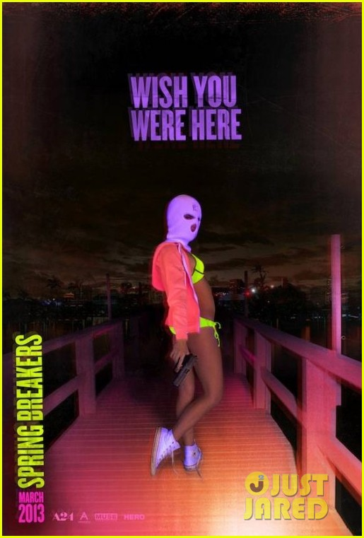vanessa hudgens new spring breakers teaser 022788501
