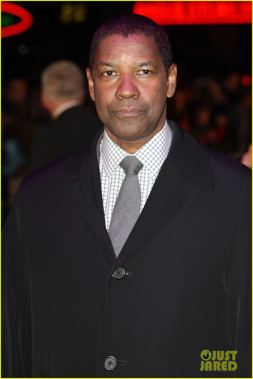 denzel washington kelly reilly flight london premiere 072793860