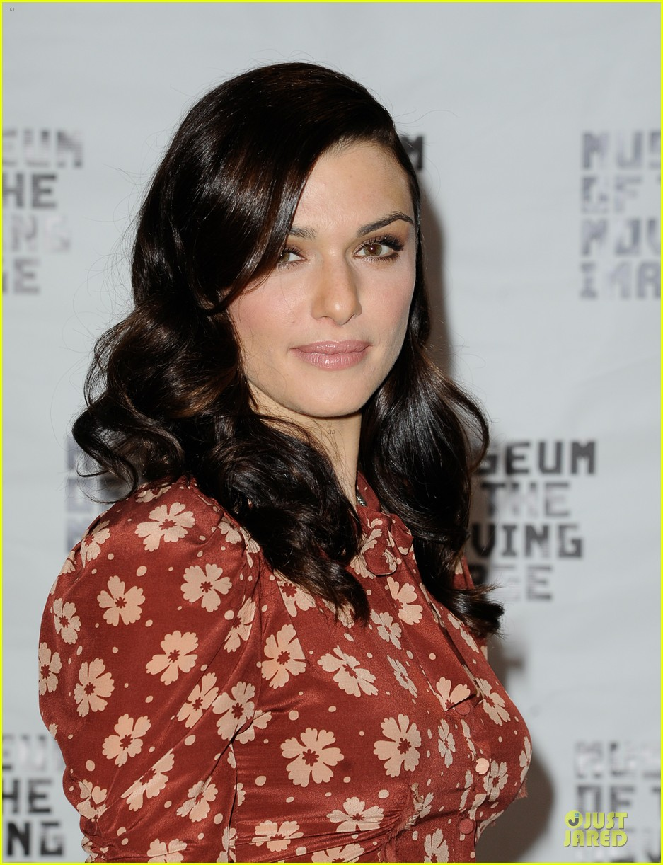 rachel weisz the deep blue sea new york screening 11