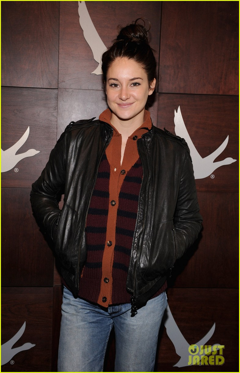 shailene woodley sundance film festival day two 08