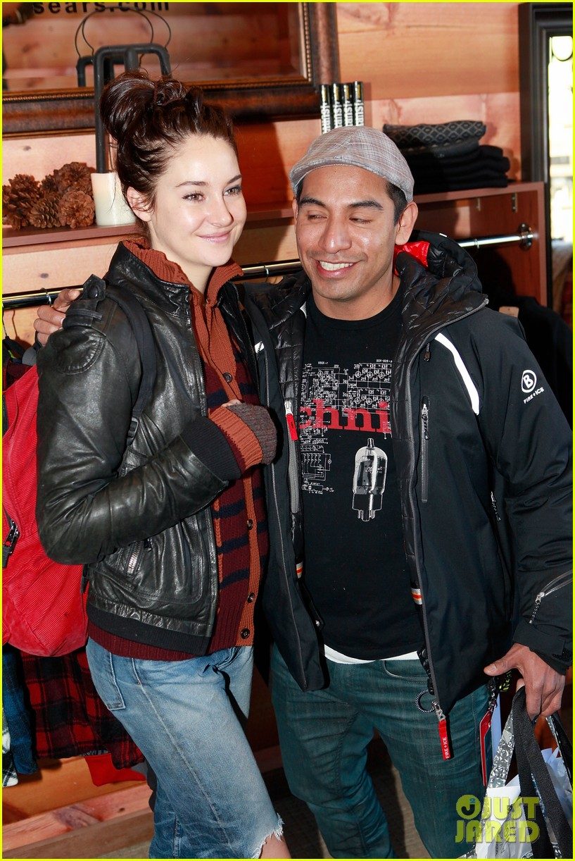 shailene woodley sundance film festival day two 10