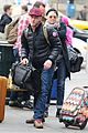 robin wright ben foster penn station pair 10