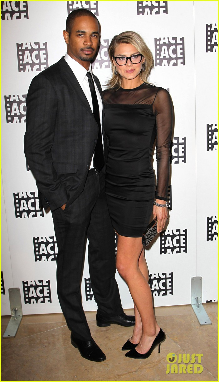 eliza coupe aaron paul ace eddie awards 2013 222813807