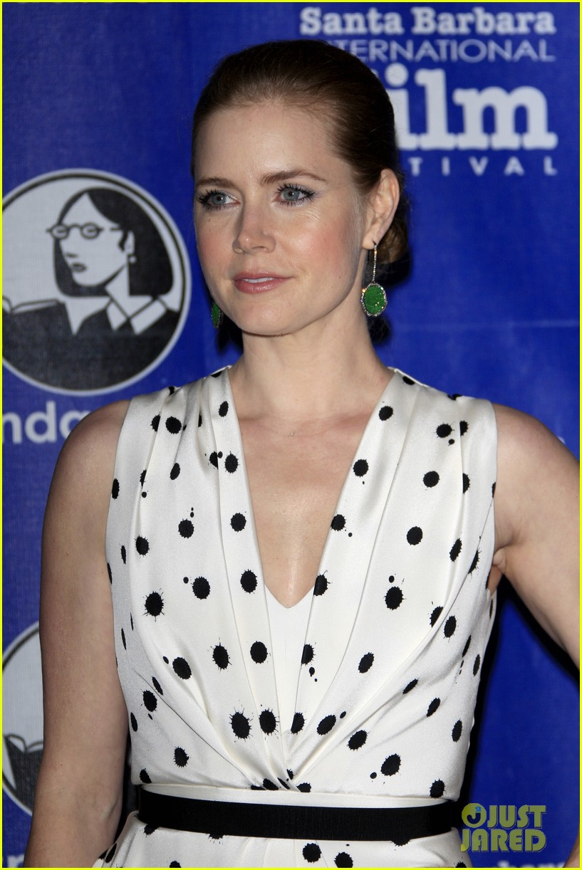 amy adams cinema vanguard award winner at sbiff 08