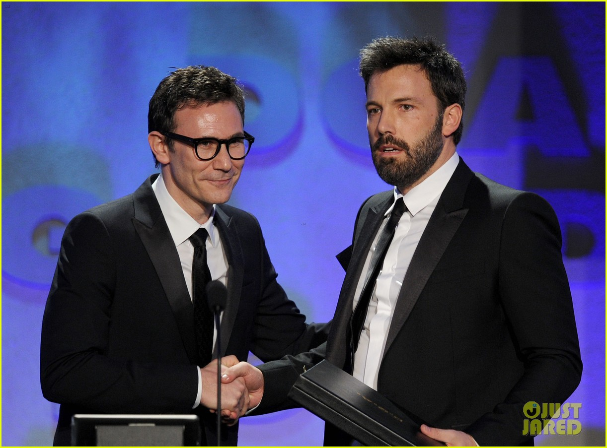 ben affleck wins dga award 2013 despite oscar snub 08