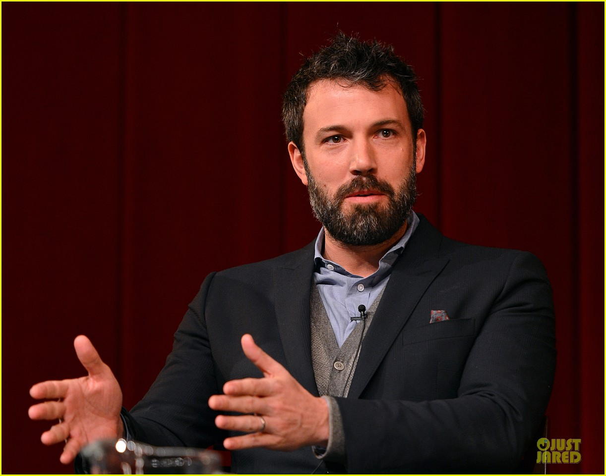 ben affleck directors guild of americas awards presidents breakfast 19