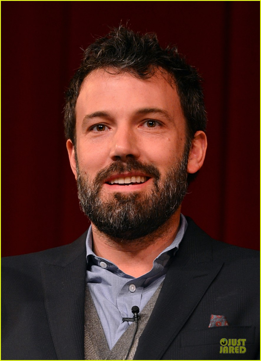 ben affleck directors guild of americas awards presidents breakfast 21