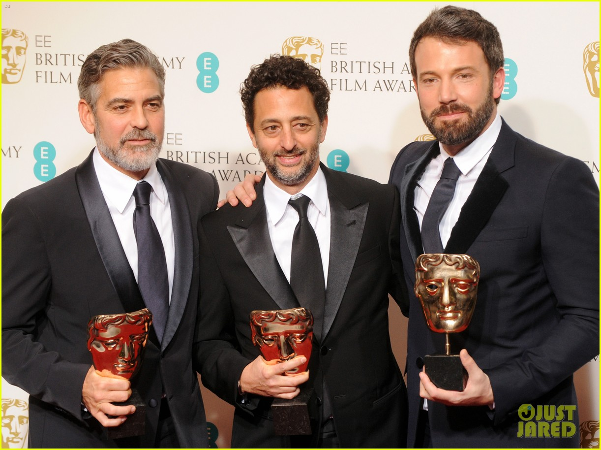 ben affleck wins baftas best director best film 2013 04