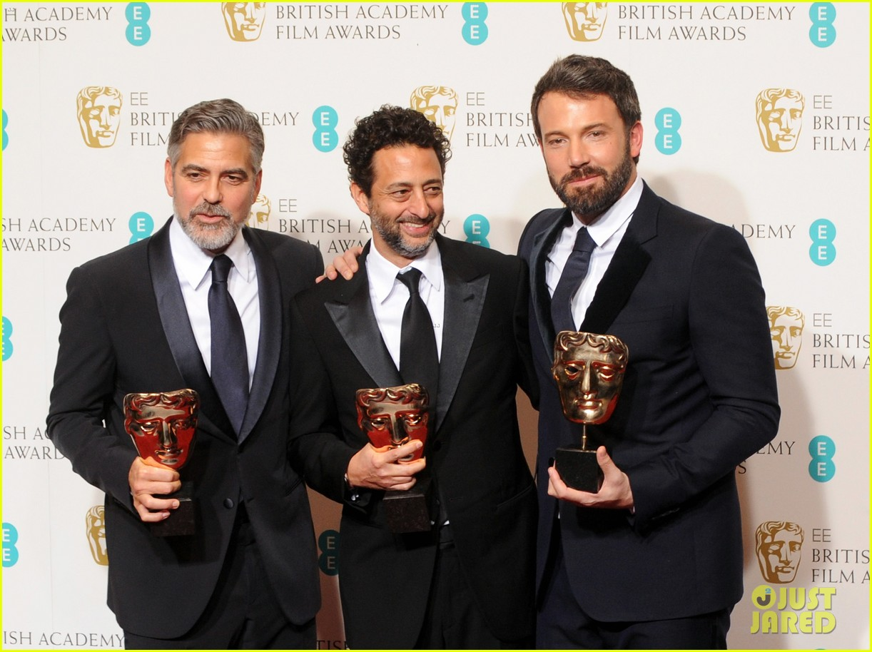 ben affleck wins baftas best director best film 2013 062808996