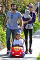 alessandra ambrosio park day with the family 12