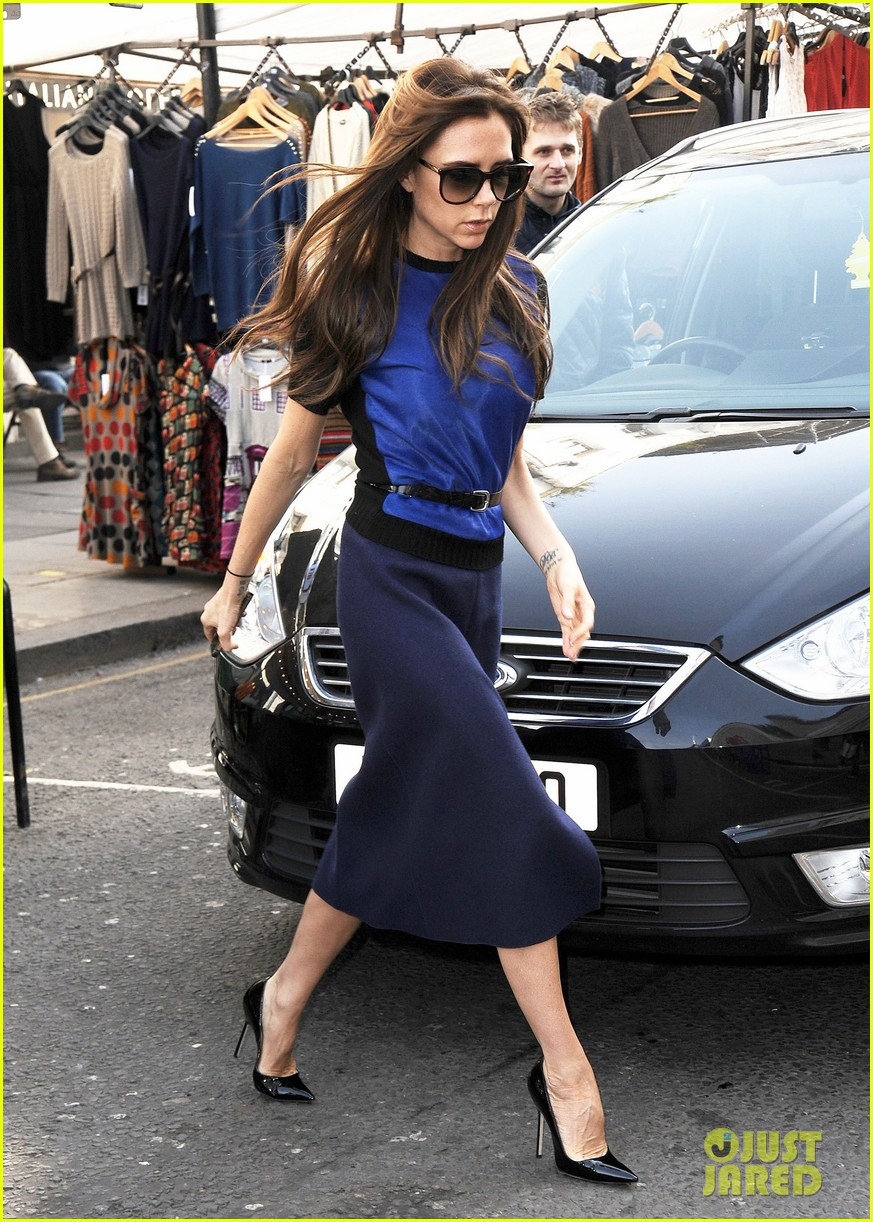 victoria david beckham cruzs birthday party with the family 01