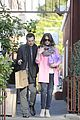 kate beckinsale len wiseman brentwood country mart couple 06