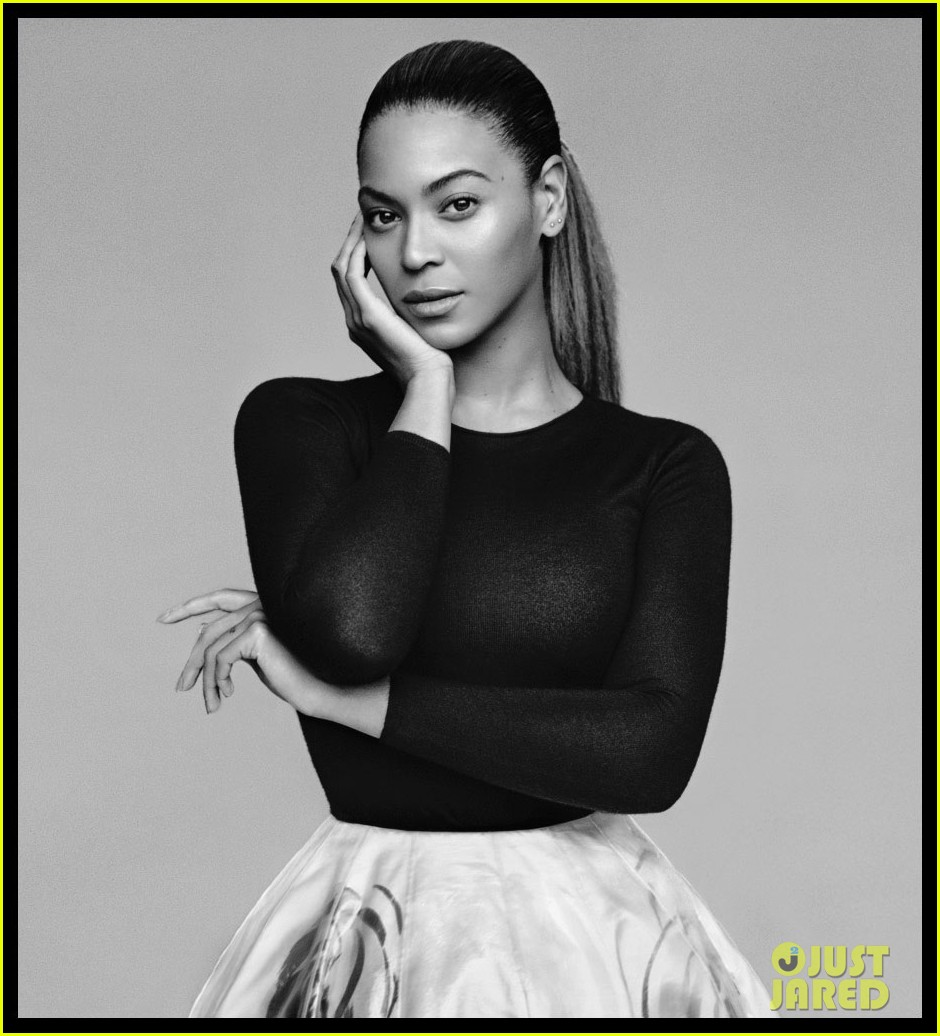 beyonce covers the gentlewoman ss 2013 04