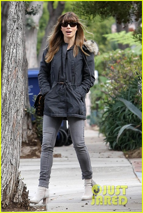 jessica biel pre grammys baby shower 50