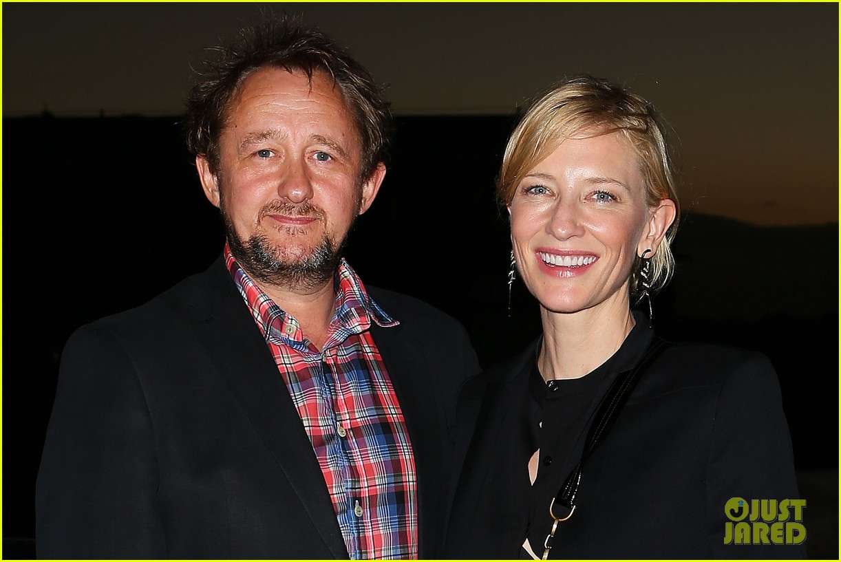 cate blanchett mrs warrens profession opening night 10