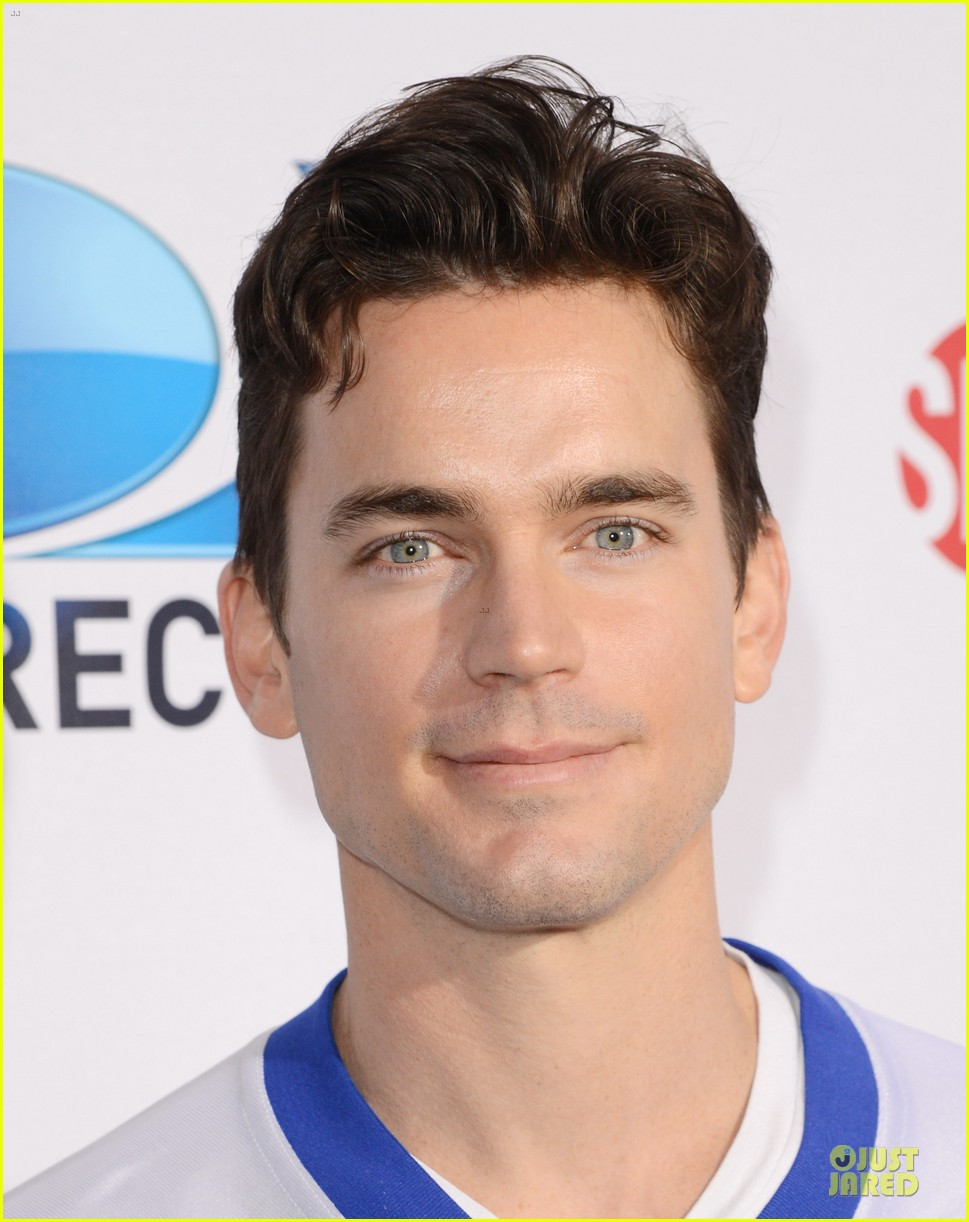 matt bomer ryan kwanten celebrity beach bowl party guys 16