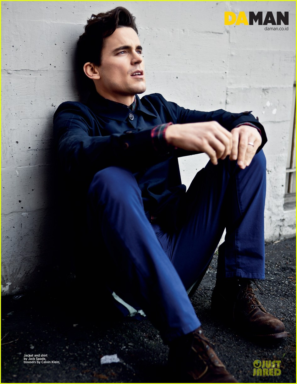 matt bomer da man magazine fashion feature 032803072