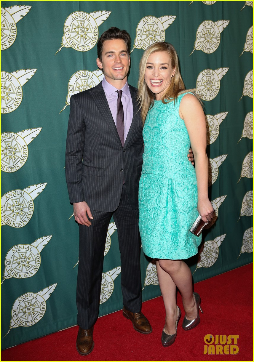 matt bomer piper perabo publicists awards luncheon 01