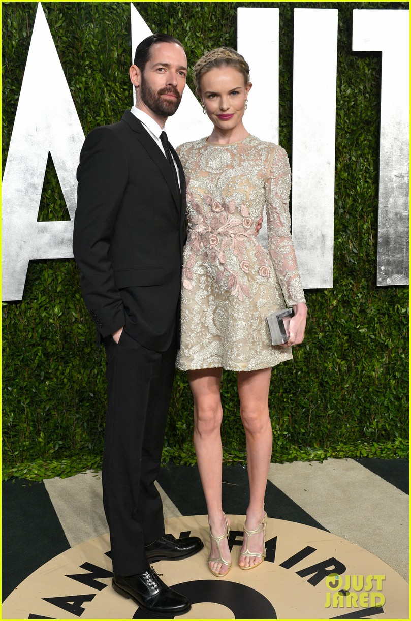 kate bosworth michael polish vanity fair oscars party 2013 03
