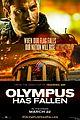 gerard butler new olympus has fallen poster 03