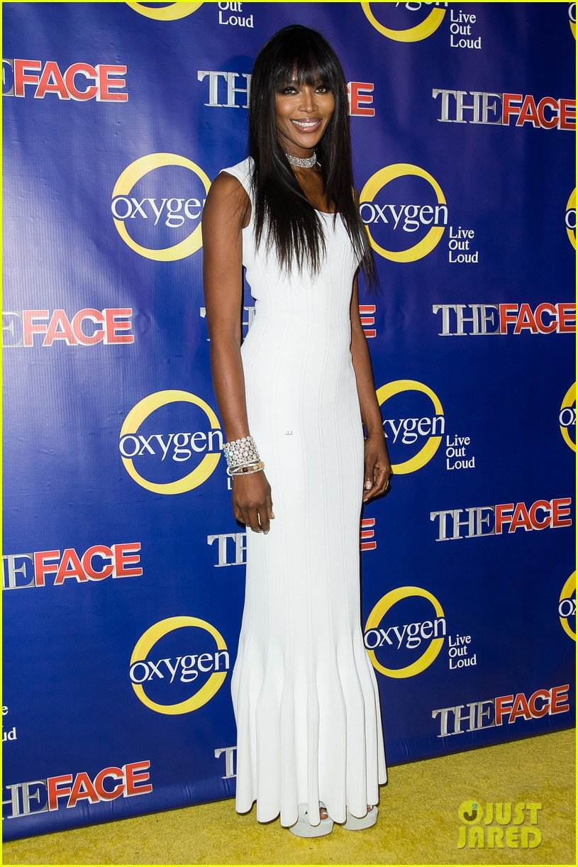 naomi campbell coco rocha the face premiere 07