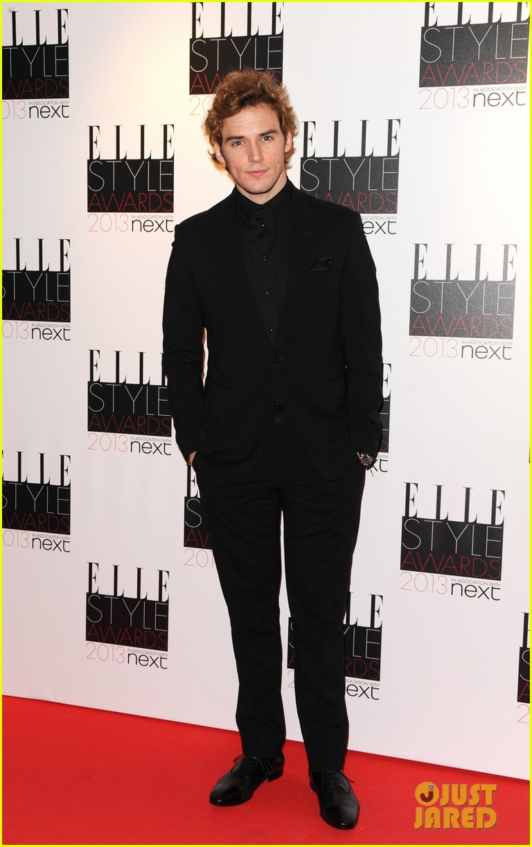 sam claflin kit harington elle style awards 2013 02