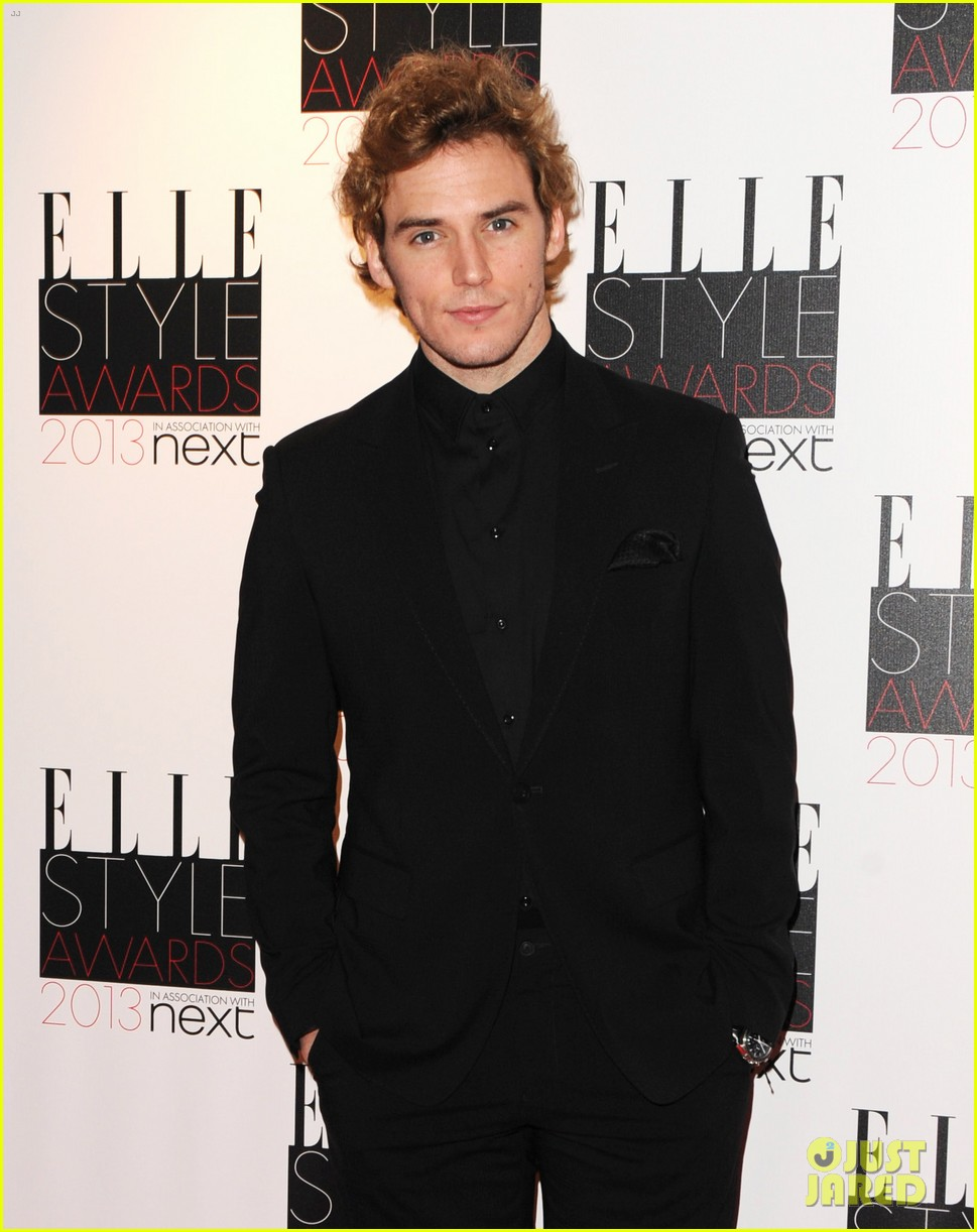 sam claflin kit harington elle style awards 2013 06