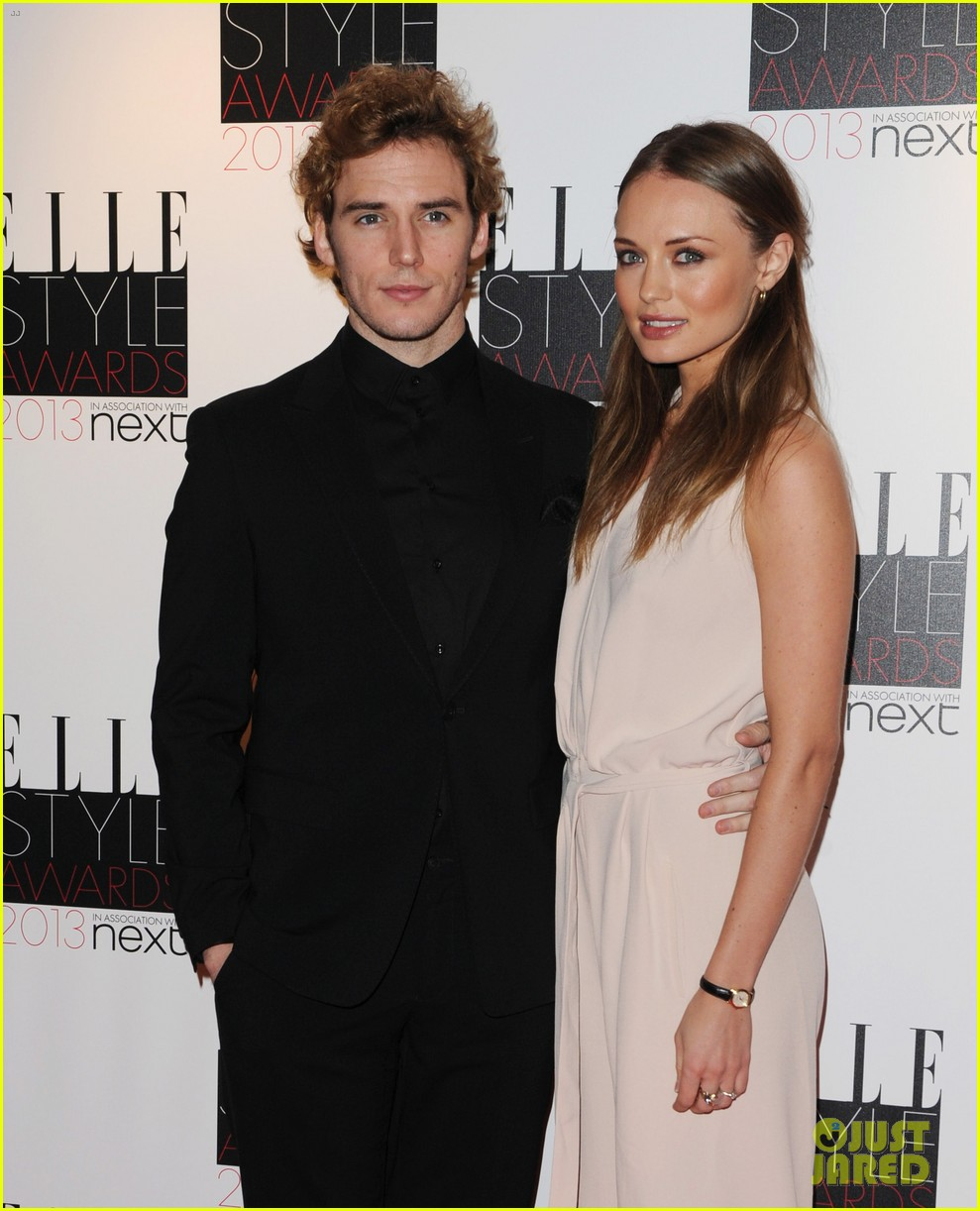 sam claflin kit harington elle style awards 2013 072810234