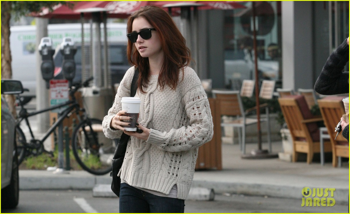 lily collins love rosie star 012805800