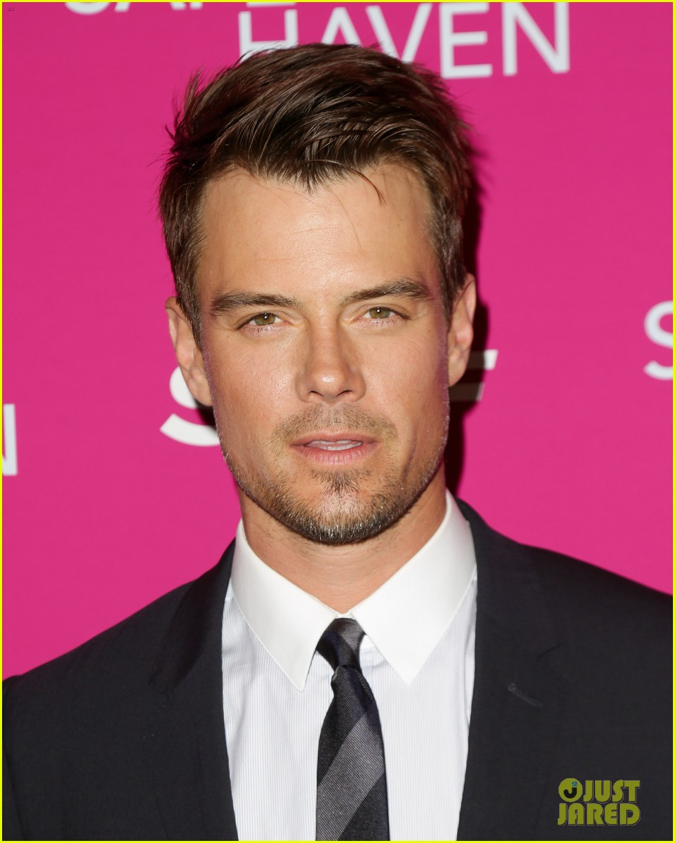 josh duhamel julianne hough safe haven ny premiere 02