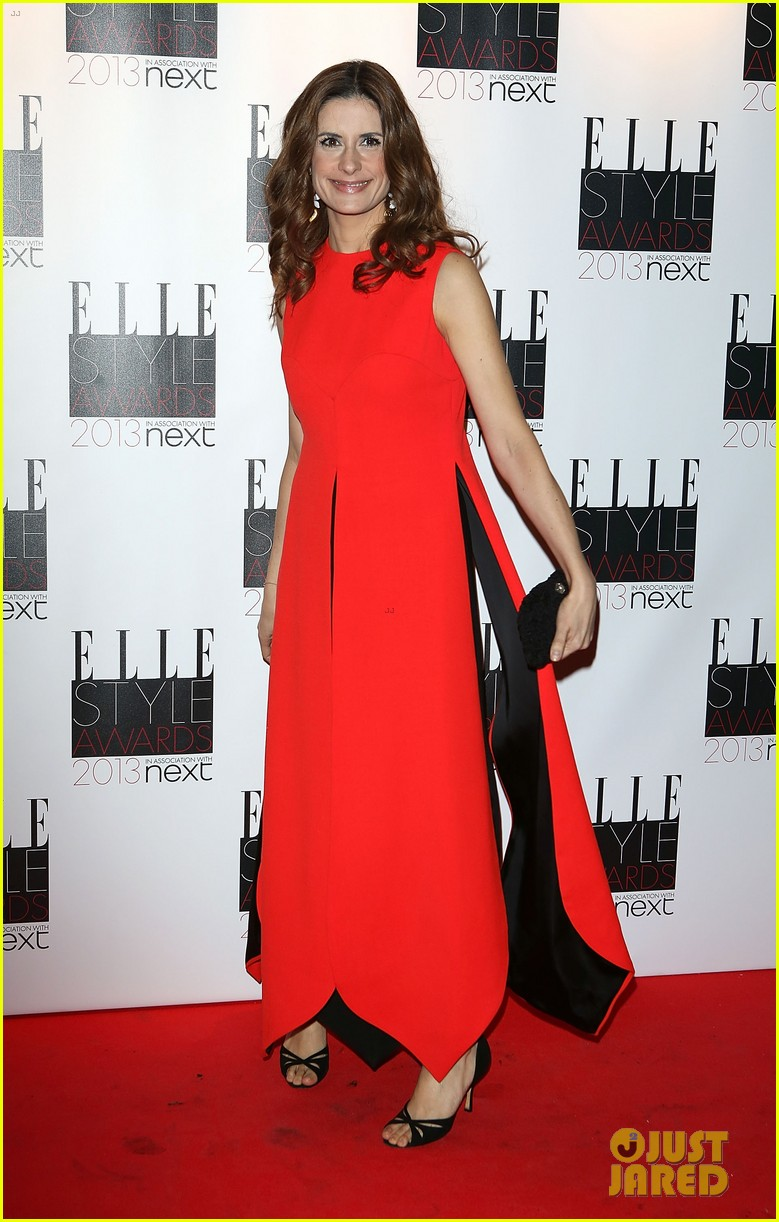 andrea riseborough alice eve elle style awards 2013 092810195