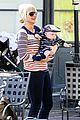 anna faris jack baby gap shopping duo 28