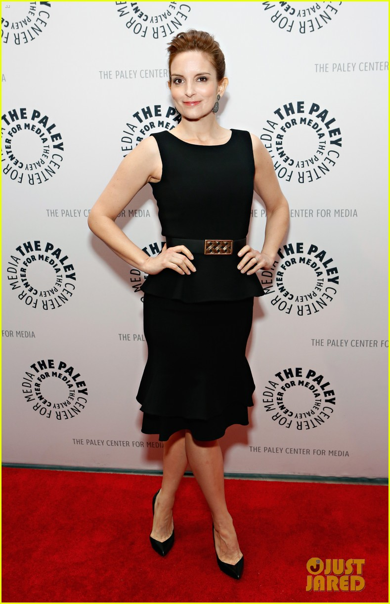 tina fey paleyfest an evening with 30 rock writers 03