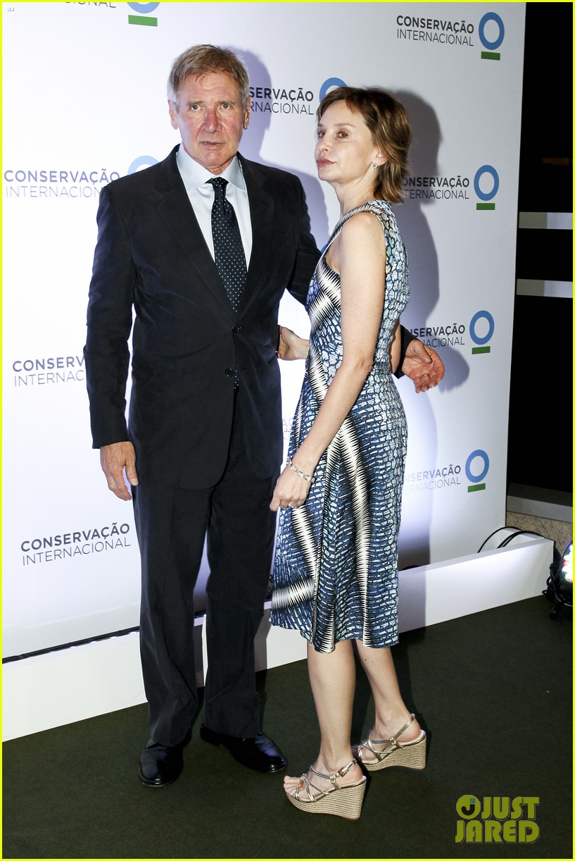 harrison ford conservacao internacional launch 04