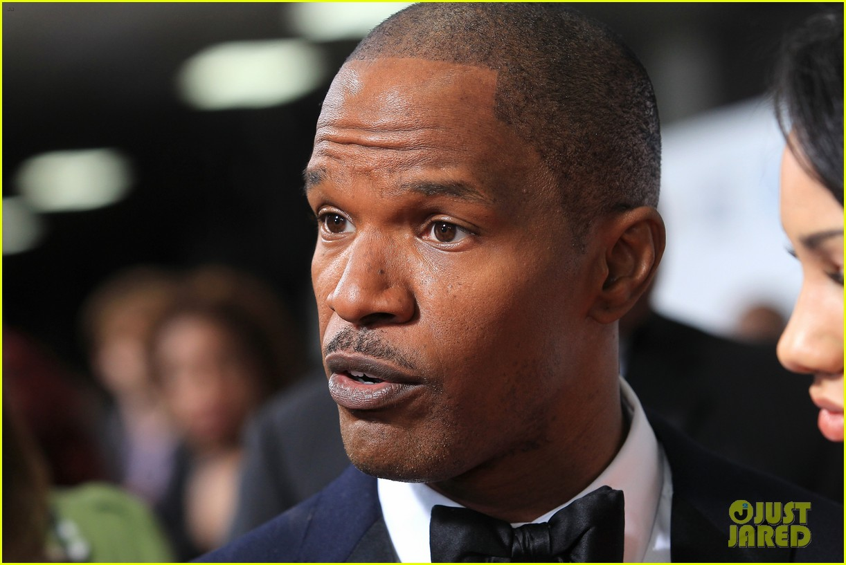 jamie foxx don cheadle naacp image awards 2013 152802784
