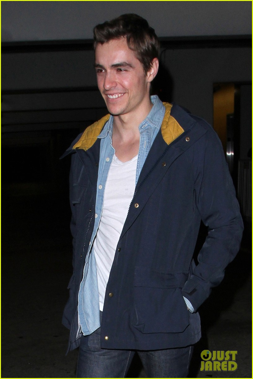 dave franco solo movie outing 04