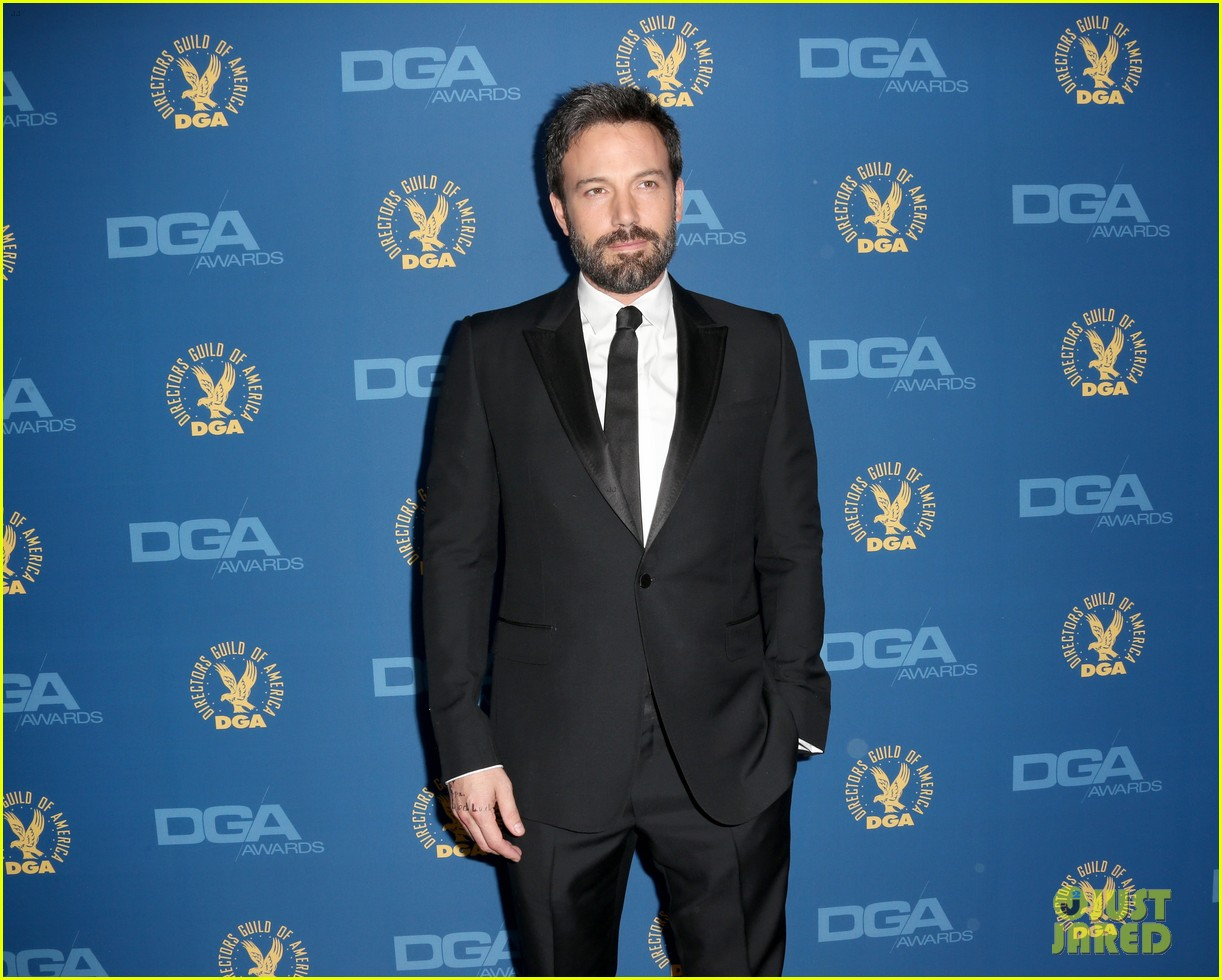 jennifer garner ben affleck dga awards 2013 red carpet 072803508