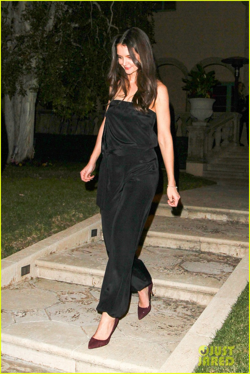 katie holmes beverly hills party gal 012817140