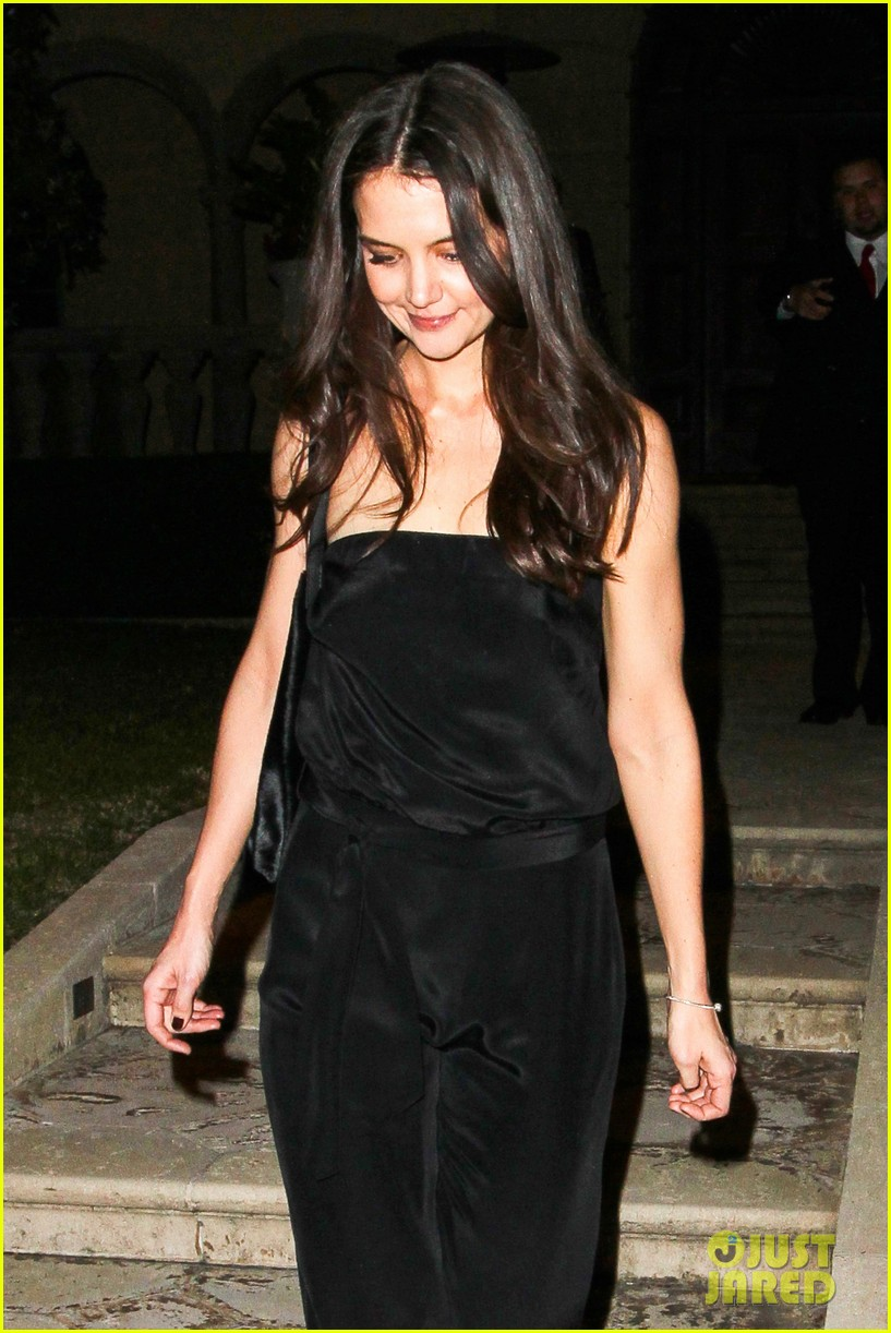katie holmes beverly hills party gal 02