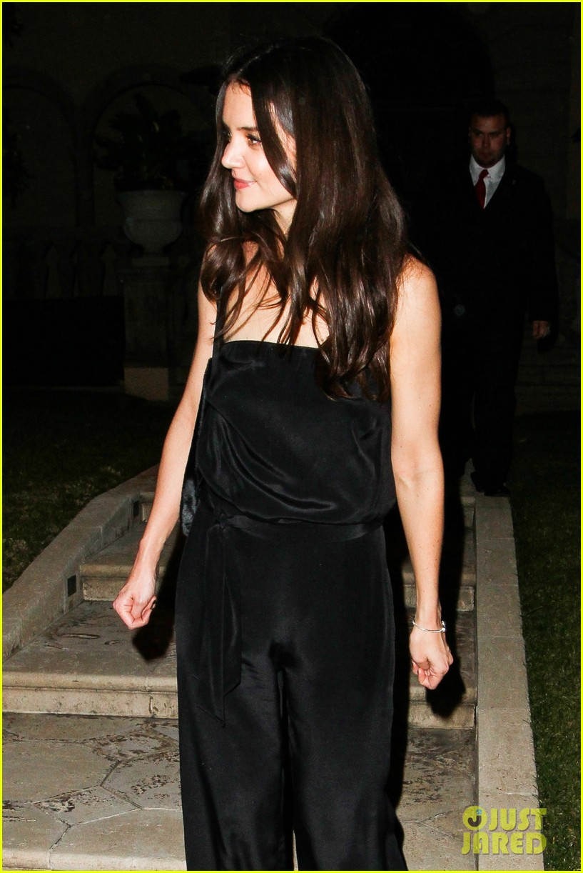 katie holmes beverly hills party gal 08