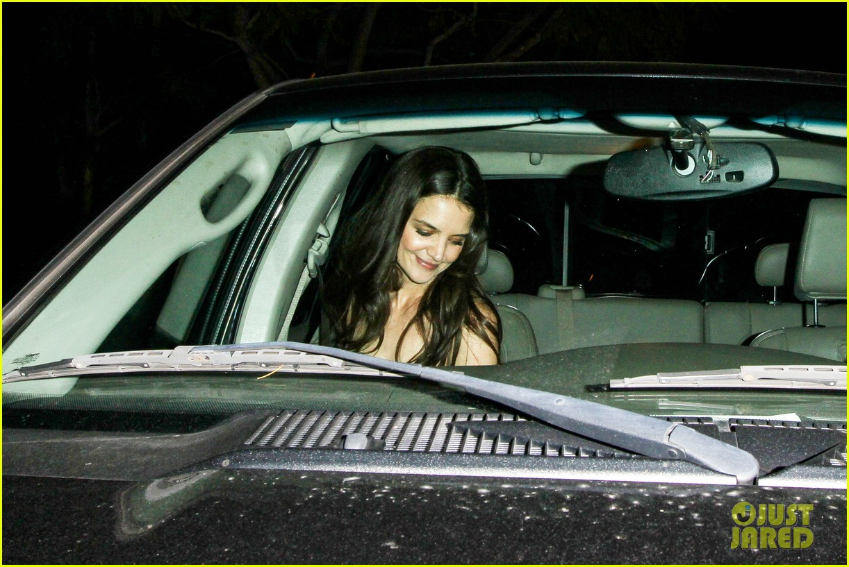katie holmes beverly hills party gal 09