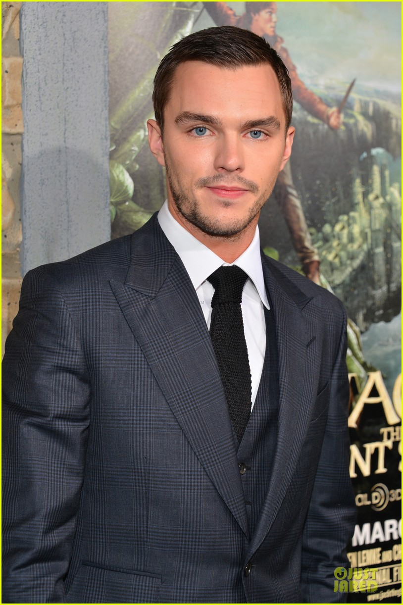 nicholas hoult jack the giant slayer hollywood premiere 12