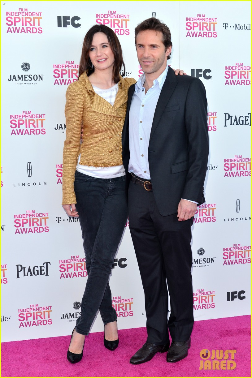 helen hunt emily mortimer independent spirit awards 2013 14