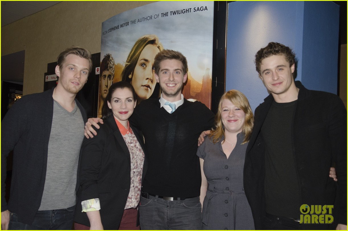 Stephenie Meyer And Her Husband