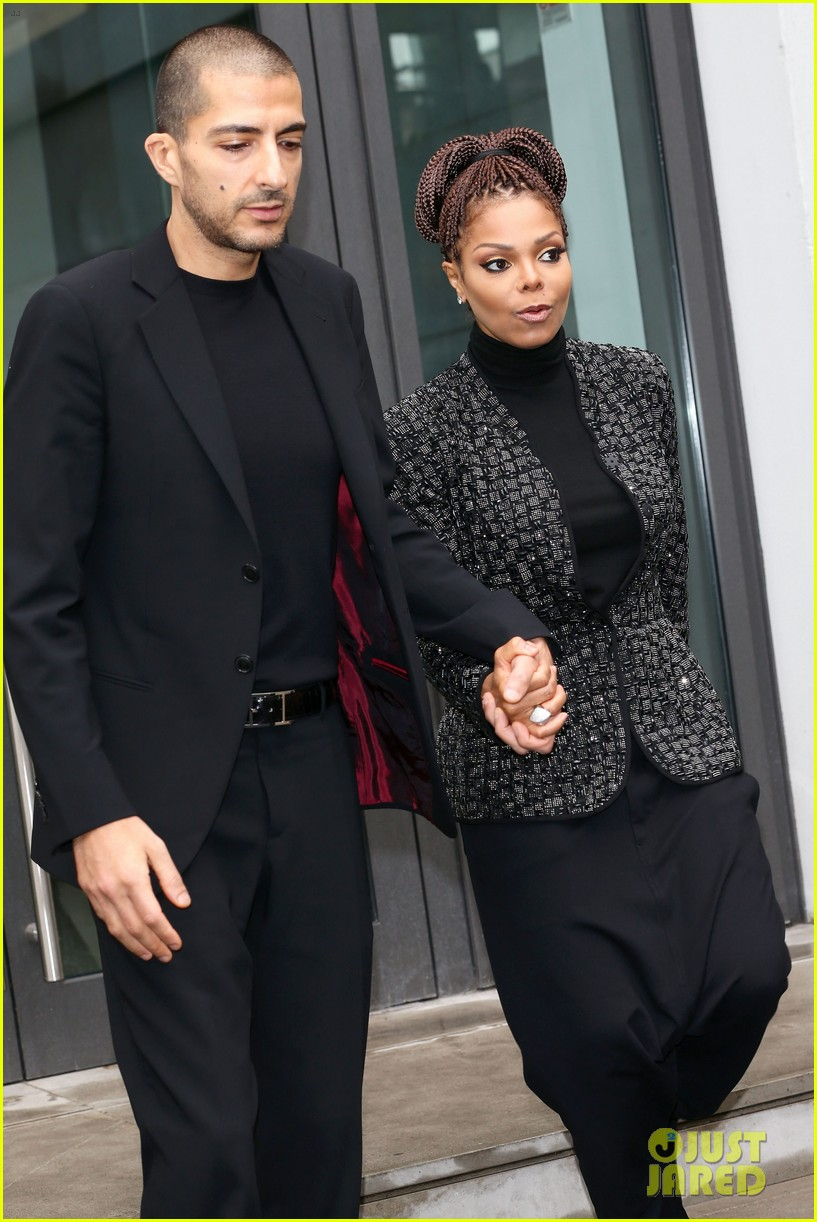 janet jackson married to wissam al mana 04