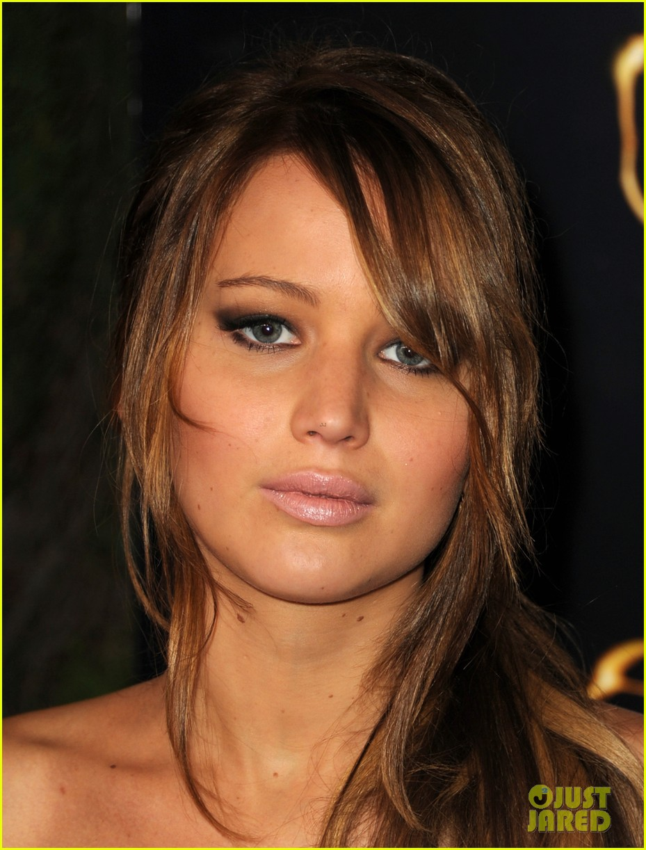 jennifer lawrence oscar nominees luncheon 2013 07