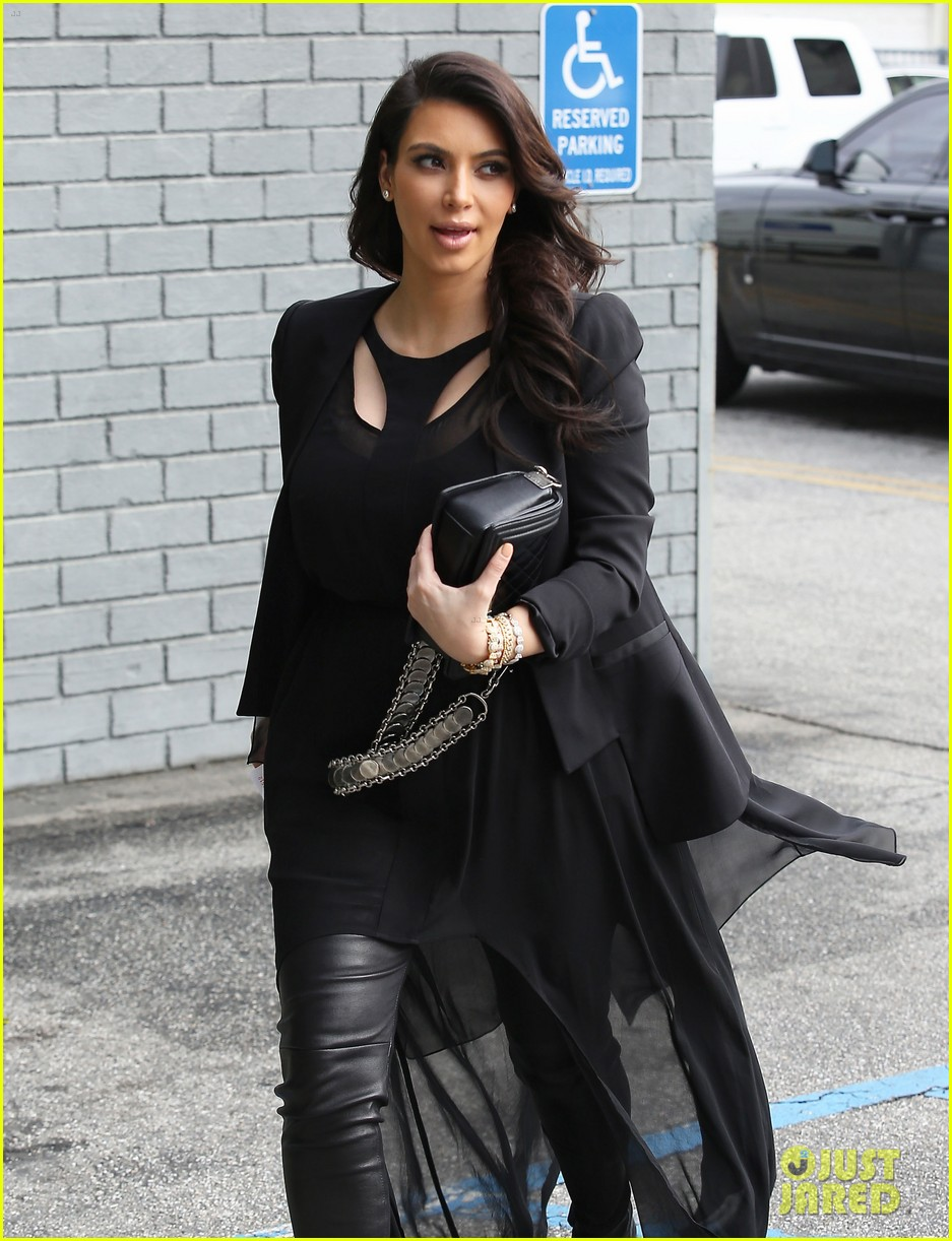 kim kardashian leaving keeping up with the kardashians after season nine 172815775