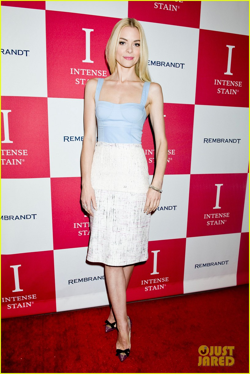 jaime king rembrandt hollywood party prep event 09