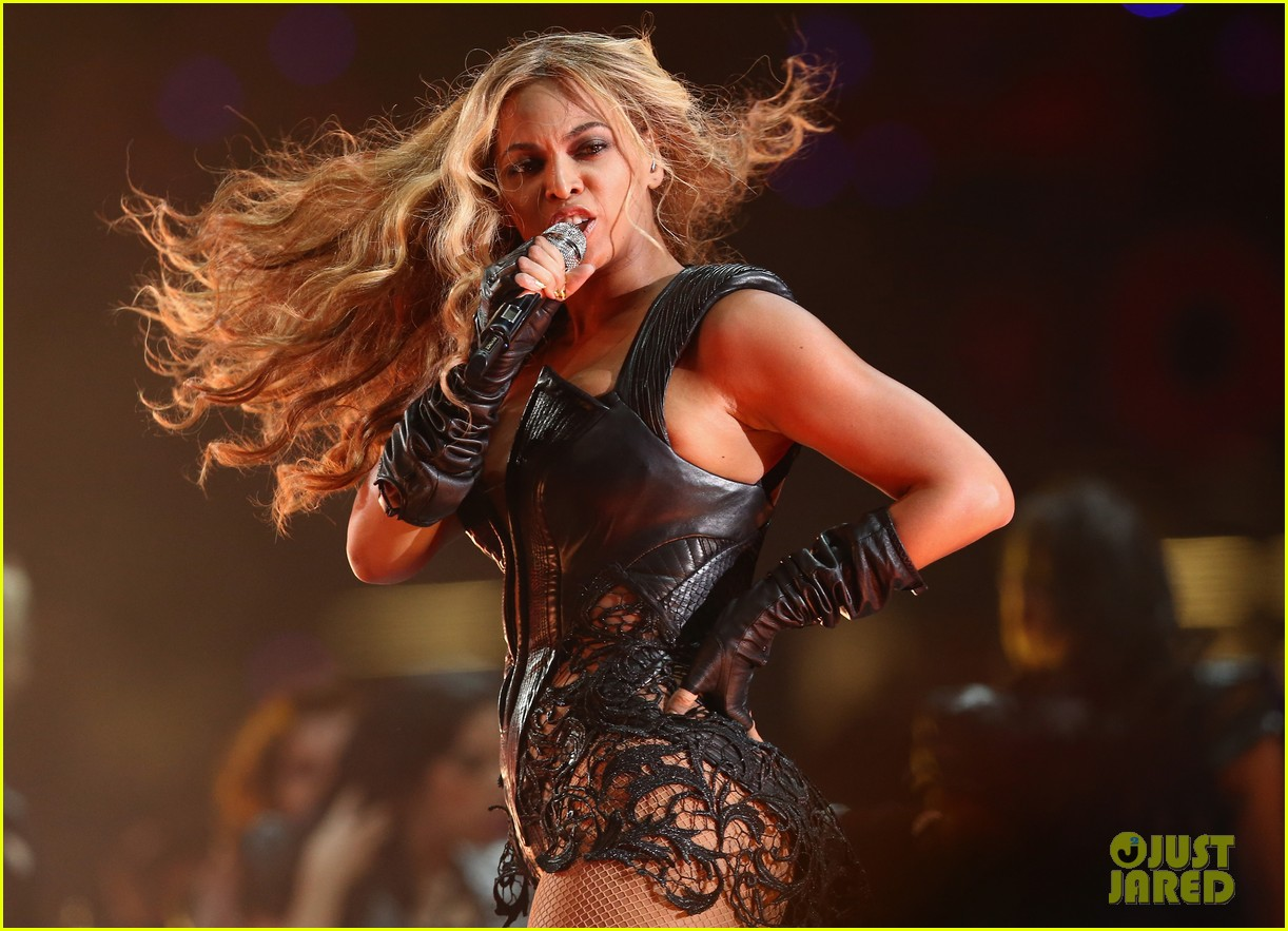 beyonce super bowl halftime show 2013 watch now 01