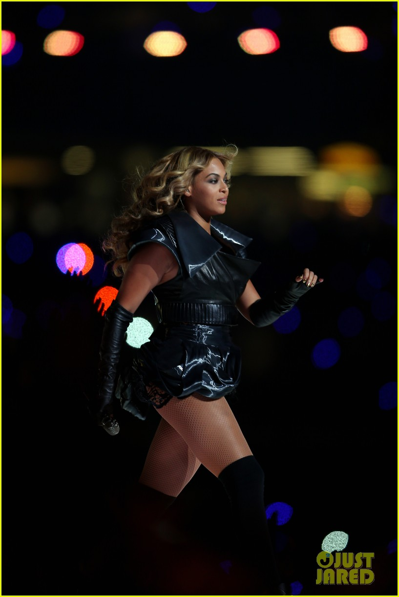 beyonce super bowl halftime show 2013 watch now 042804240